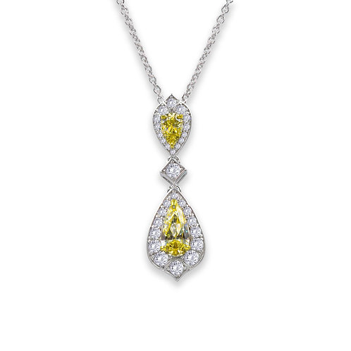 Elizabeth 23 Necklace