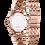 Thumbnail: Drive : Citizen Eco-Drive Ladies Rose Tone Solar Watch