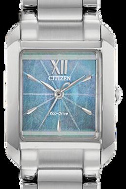 Bianca Ladies Eco-Drive Solar Watch