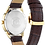 Thumbnail: Corso : Citizen Eco-Drive Men's Solar Watch With Leather Band
