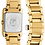 Thumbnail: Bianca White Ladies Eco-Drive Solar Watch