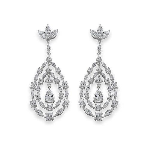 Elizabeth 7 Earrings