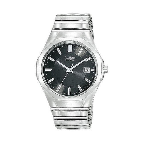Citizen Eco-Drive Calendar Watch
