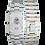 Thumbnail: Stiletto Two-Tone Unisex Eco-DriveSolar Watch