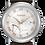 Thumbnail: Citizen PRT Eco-Drive Leather Strap Watch