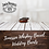 Thumbnail: Jack Daniels Tennessee Whiskey Barrel & Tungsten Carbide Wedding Band