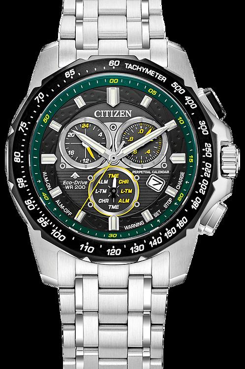 Promaster MX : Citizen Eco-Drive Solar Men's Watch