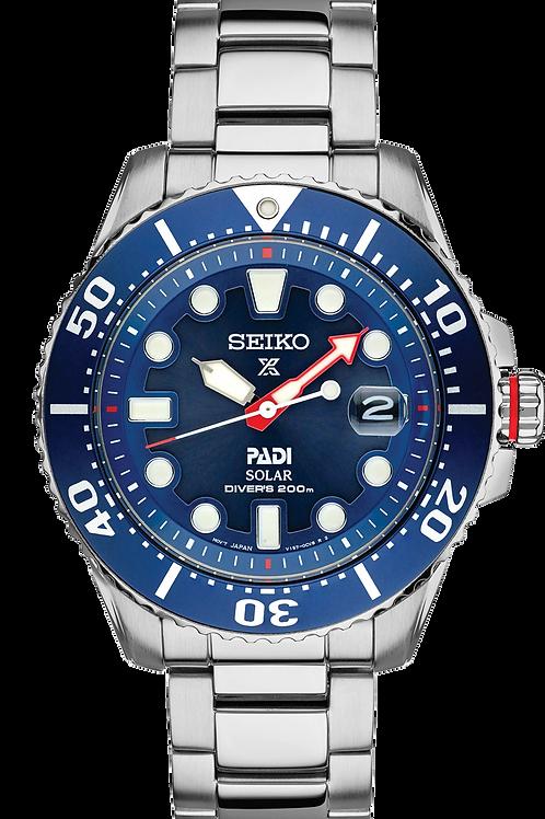 Prospex : Seiko Solar Divers Watch PADI Special Edition