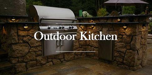outdoor kitchens bucks mercer hunterdon montgomery county pa