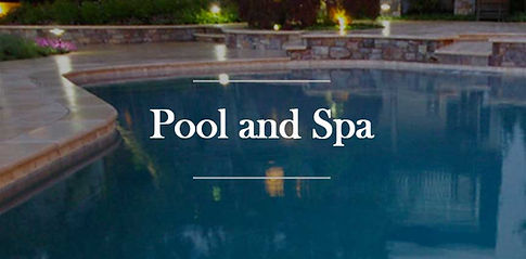 pools and spas bucks mercer hunterdon montgomery county pa