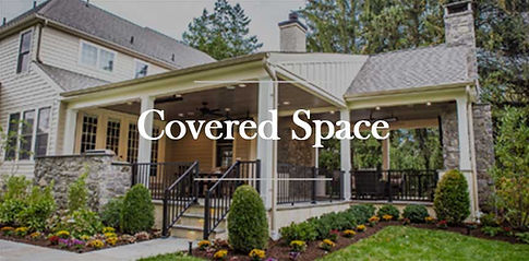 covered spaces bucks mercer hunterdon montgomery county pa