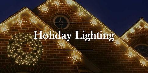 holiday lighting bucks mercer hunterdon montgomery county pa