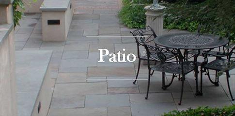 patios bucks mercer hunterdon montgomery county pa
