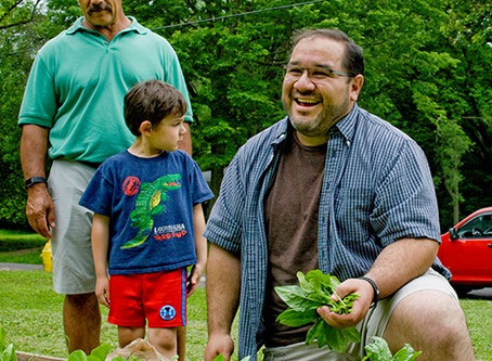 Urban Acres grows strong community