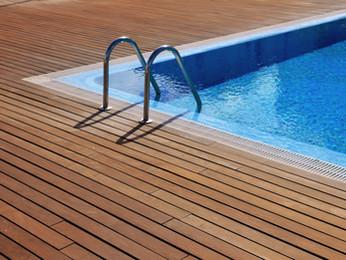 Composite Wood & Application