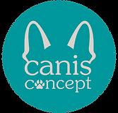 canis concept logo