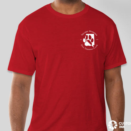 Obedience and Rally Trial Shirt 2021 - Preorder