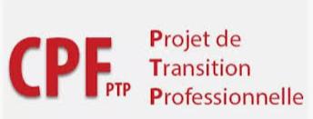 LE CPF DE TRANSITION DANS LE CADRE D'UN PROJET DE TRANSITION PROFESSIONNELLE 🧐