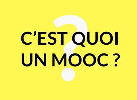 LES MOOC, QUESAKO ???