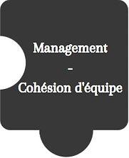 management cohesion equipe