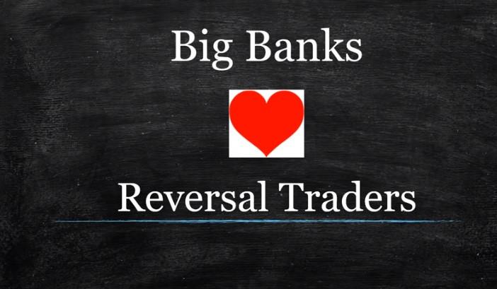 Reversal Traders vs Trend Traders