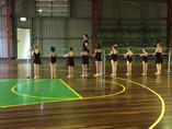 Ballet Class 2015