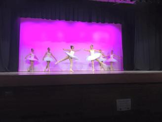 Senior Ballet 2015