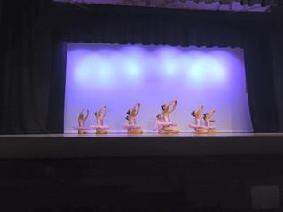 Grade 2-4 Ballet 2015