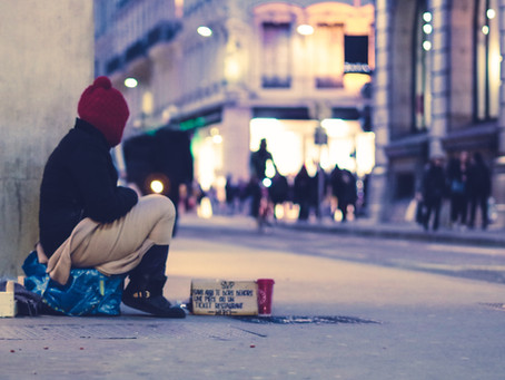 Homelessness to Surge as Covid-Targeted Support Schemes End