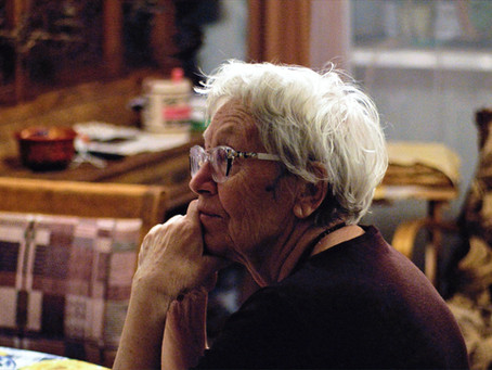 Triple Lock Suspension: Bad News for Pensioners in Poverty