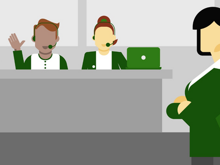Customer service is dead … long live customer service!
