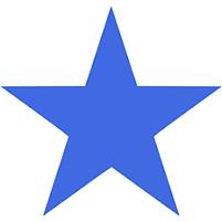 royal blue star.png