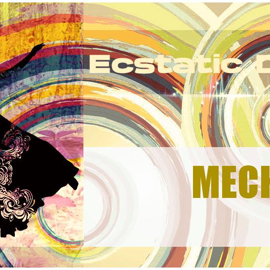 Ecstatic Dance Mechelen DJ Ben Chi