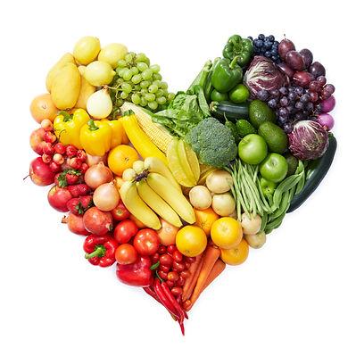 voedingsadvies, gezonde voeding