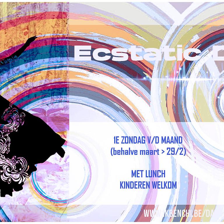Ecstatic Dance Lier Dj Mystica
