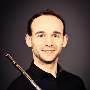 Dustin White flute
