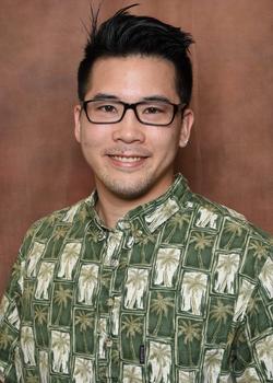Dr. Ryan Terao