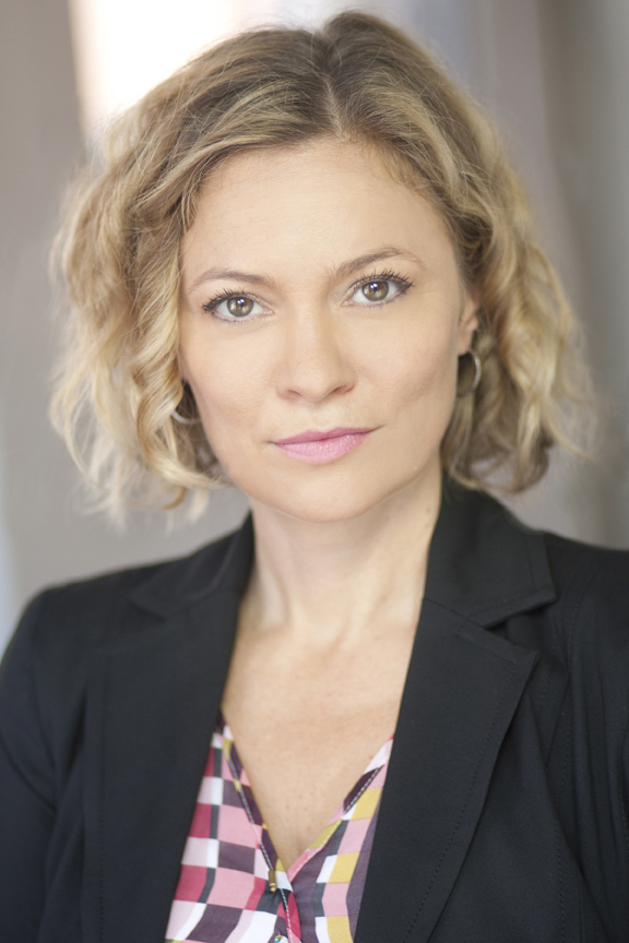 Amy Hedrick
