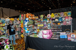 toys booth