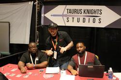 taurus knights