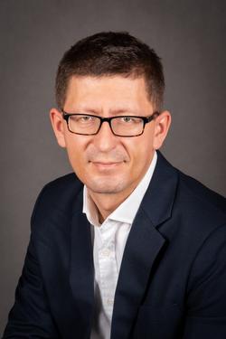 Marek Suchar