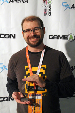 award winner robo puzzle