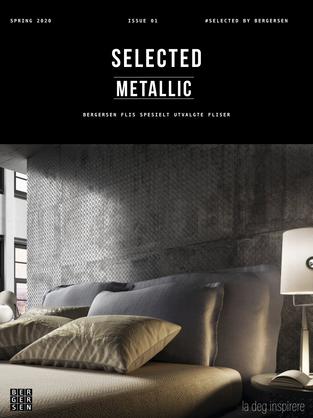 Selected Metallic Katalog 2021