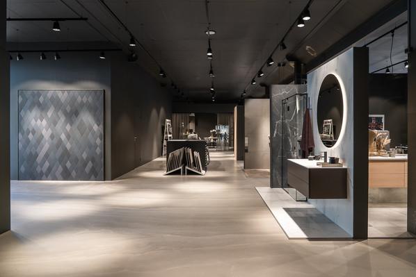 Vårt Showroom i Oslo