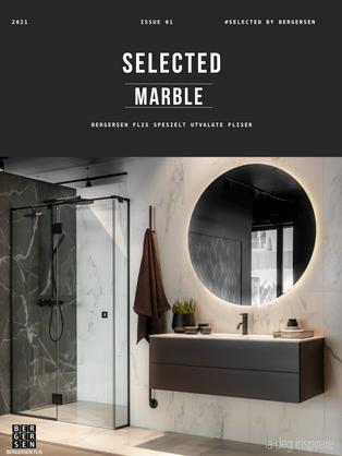Selected Marbel Katalog 2021