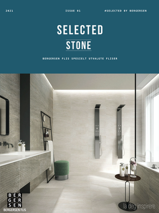 Selected Stone Katalog 2021