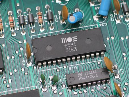 El miedo a reparar tarjetas electrónicas (La filosofía del cambio)