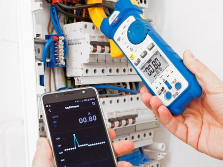 Cómo se usa un pinza amperimétrica - Que pinza amperimétrica escoger - Cómo funciona una pinza amp..