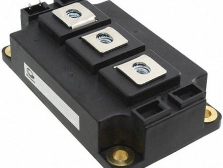 Cómo testear o checar IGBTs – Introducción al mundo de la electrónica de alta potencia.