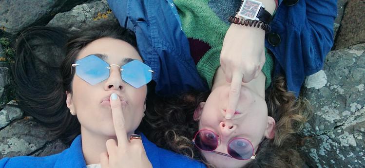 Clo&Estefi